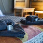 Kuierbos luxury tent